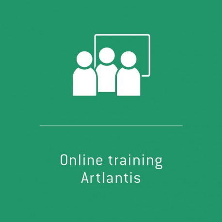 Online Training Artlantis