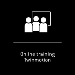 Twinmotion Online Training